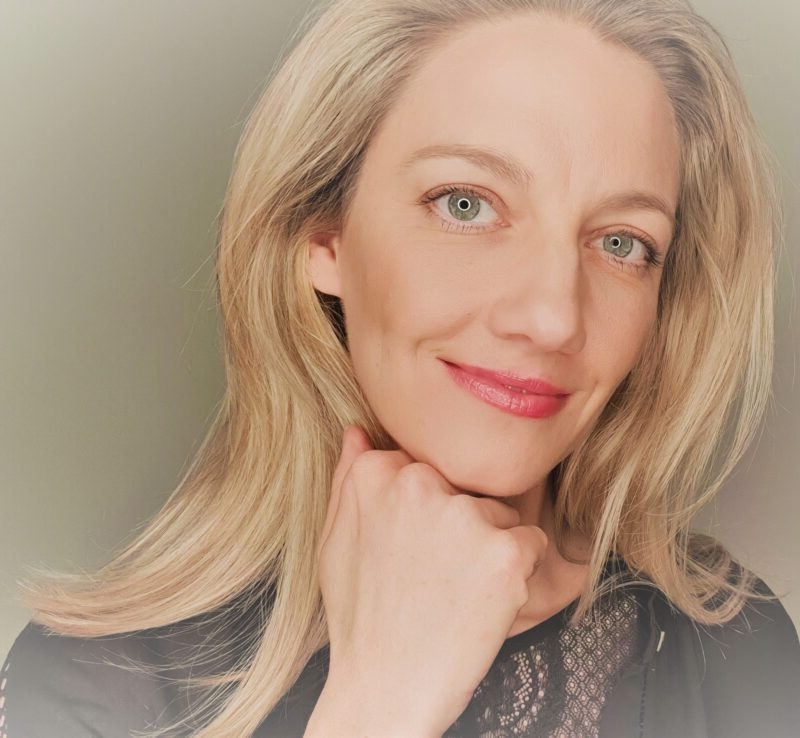 Monika Seidel Sexologin und Sexological Bodywork