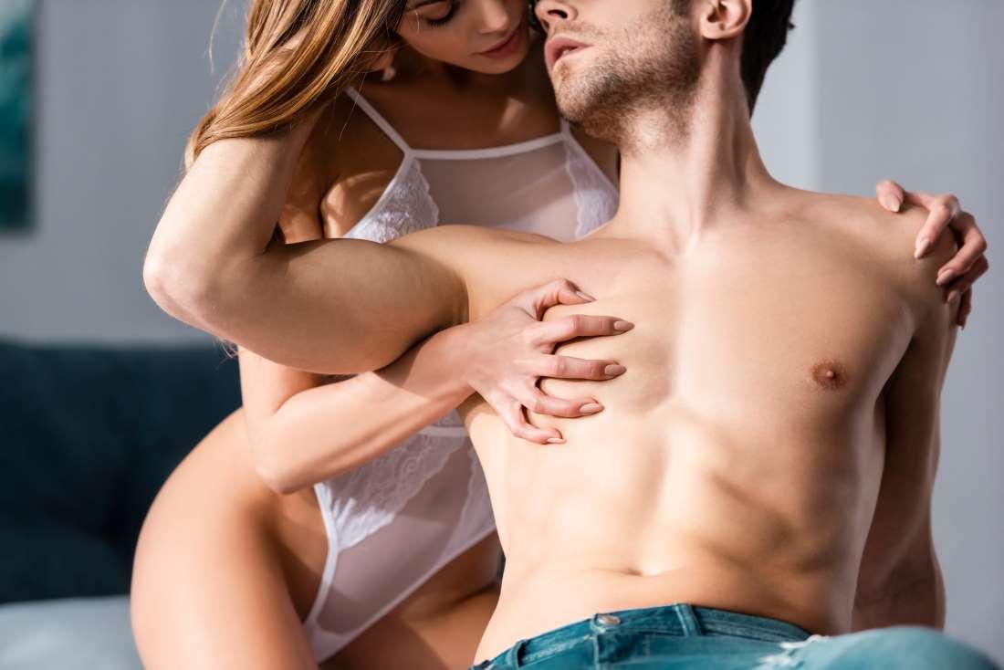 Monika Seidel - Sexualberatung - Sexological Bodywork - Magic-touch