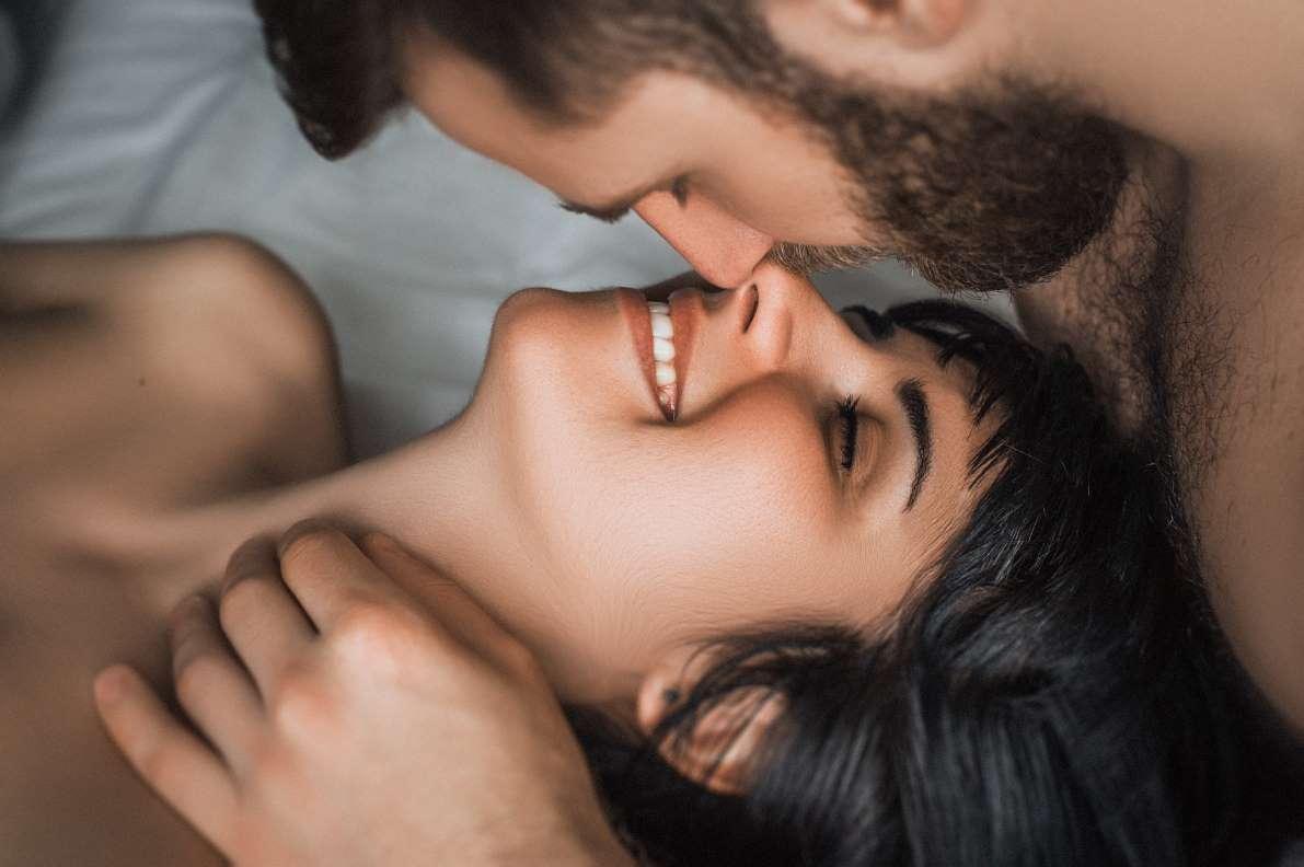 Monika Seidel -Sexological Bodywork - Berühren - aber richtig