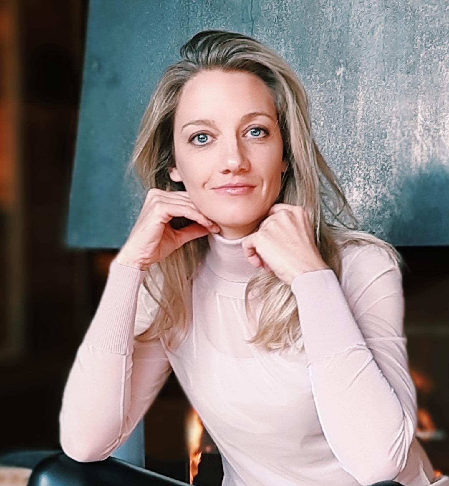 Monika Seidel - Magic Touch